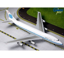 "PAN AM Airway Boeing 747-100 ""Delivery Livery"" 1:200"