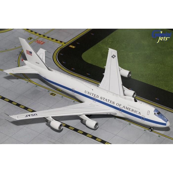 USAF Boeing E-4B NAOC 1:200