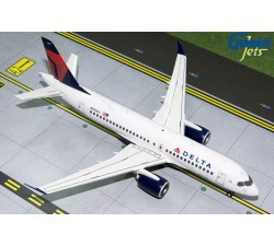 Delta Airlines Airbus A220-100 1:200