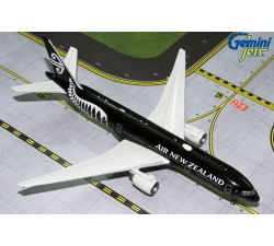 "紐西蘭航空 Air New Zealand Boeing 777-200ER ""All Blacks Livery"" 1:400"