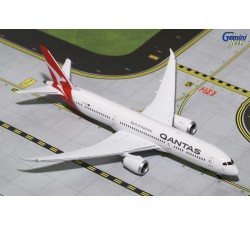 Qantas Airlines (New 2016 Livery) Boeing B787-9 1:400 - Modelshop