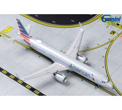 American Airlines Airbus A321neo 1:400