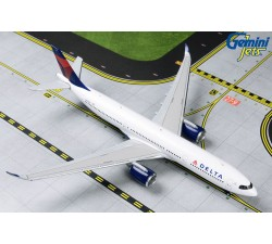 Delta Airlines Airbus A330-900neo 1:400