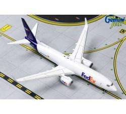Fedex Boeing 737-800BCF 1:400