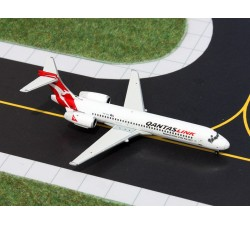 Qantaslink Boeing B717-200 1:400 - Modelshop
