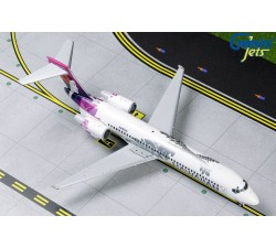 夏威夷航空 Hawaiian Airlines Boeing 717-200 1:200
