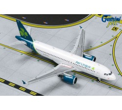 Aer Lingus Airbus A320 'New Livery' 1:400