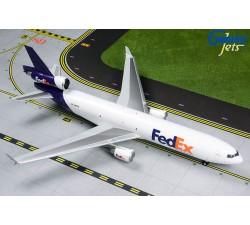 聯邦快遞 FedEx MD-11F 1:200