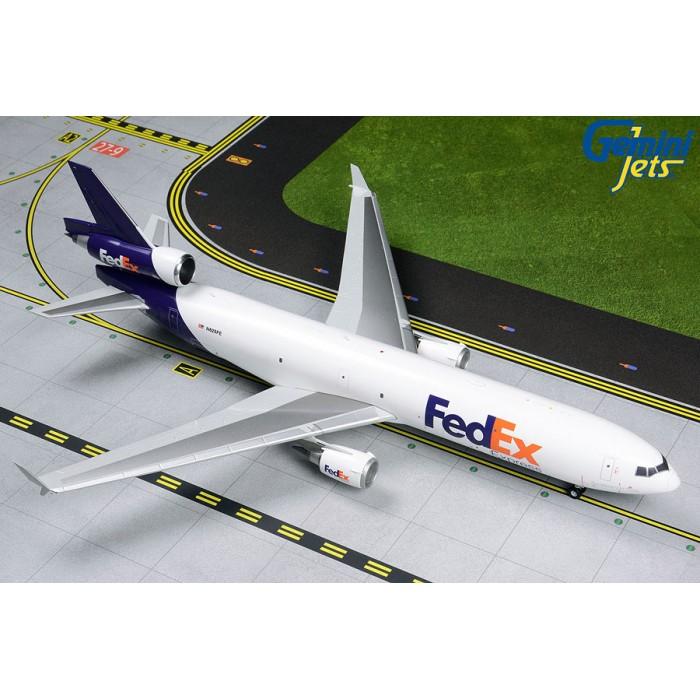 FedEx MD-11F 1:200