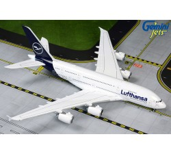 Lufthansa Airbus A380-800 'New Livery' 1:400