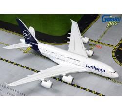 漢莎航空 Lufthansa Airbus A380-800 'New Livery' 1:400