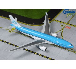 荷蘭皇家航空 KLM Royal Dutch Airlines Airbus A330-200 'New Livery' 1:400