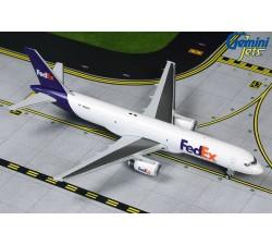 FedEx Boeing 757-200F 1:400