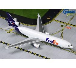聯邦快遞 FedEx MD-11F 1:400
