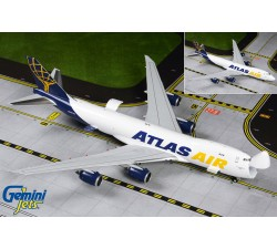 Atlas Air Boeing 747-8F 1:400