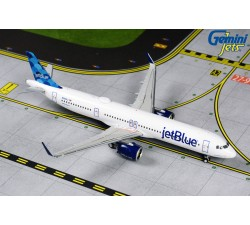 捷藍航空 JetBlue Airways Airbus A321neo 1:400