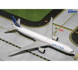 United Airlines Boeing B777-300ER 1:400 - Modelshop
