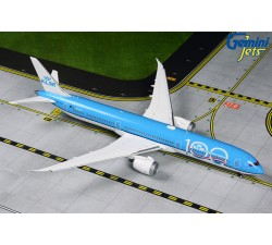 KLM Royal Dutch Airlines Boeing 787-10 'KLM 100 livery' 1:400