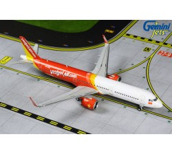 VietJet Air Airbus A321neo 1:400