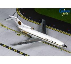 墨西哥航空 Mexicana Airlines Boeing 727-100 1:200