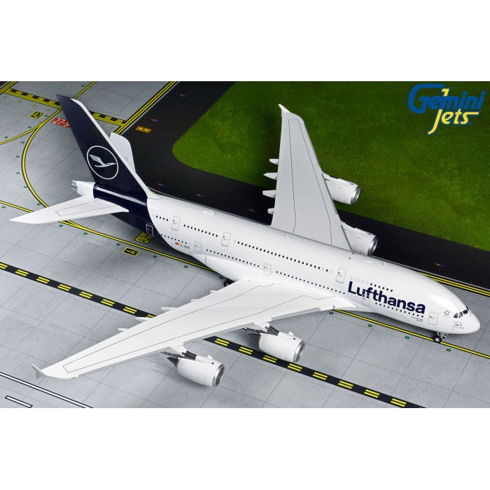 Lufthansa Airbus A380-800 1:200
