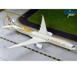 Etihad Airways Airbus A350-1000 1:200