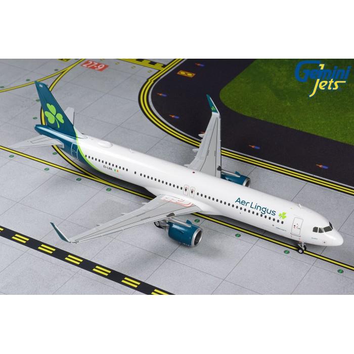 Aer Lingus Airbus A321LR 1:200