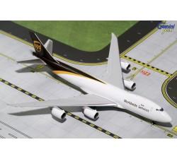 UPS (New 2017 Livery) Boeing B747-8F 1:400 - Modelshop