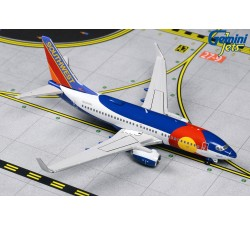 Southwest Airline Boeing 737-700W 'Colorado One livery' 1:400