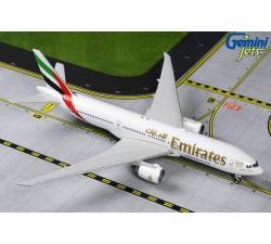 Emirates Boeing 777-200ER 'EXPO' 1:400