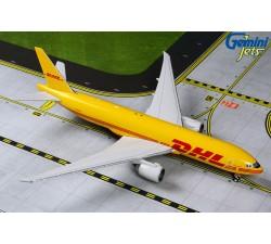DHL Boeing 777F 1:400