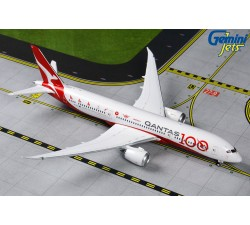 Qantas Airways Boeing 787-9 '100th Anniversary' 1:400