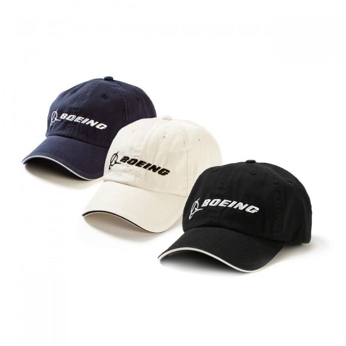 Boeing Chino Hat