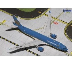 Vietnam Airlines (New Livery) Airbus A330-200 1:400 - Modelshop
