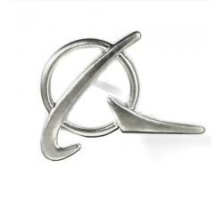 Boeing Logo Lapel Pin