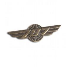 波音787飛行翼別針 Boeing 787 Wings Pin
