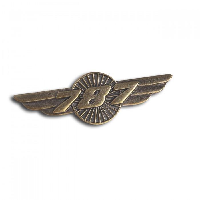 Boeing 787 Wings Pin