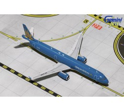 Vietnam Airlines (New Livery) Airbus A321-200 1:400 - Modelshop