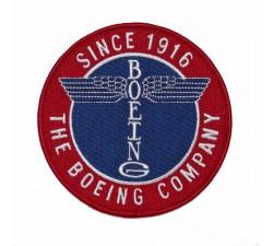 波音復刻圖騰補丁 Boeing Heritage Totem Patch