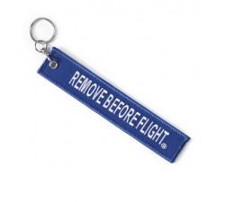 波音飛行前拆除鑰匙圈 Boeing Remove Before Flight Keychain