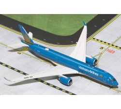 Vietnam Airlines (New Livery) Airbus A350-900 1:400 - Modelshop