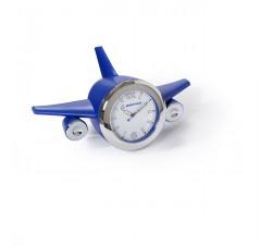 波音飛機造型桌上鐘 Boeing Airplane Shaped Desk Clock
