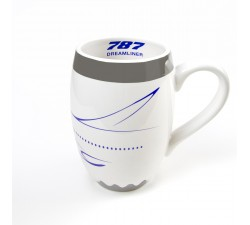 787引擎造型馬克杯 Boeing Unified 787 Engine Mug
