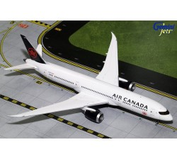 Air Canada (New 2017 Livery) Boeing B787-9 1:200 - Modelshop