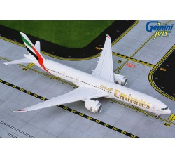 Emirates Boeing 777-9X 1:400