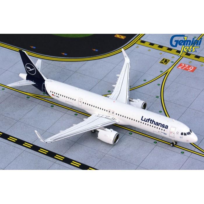 Lufthansa Airbus A321neo 1:400