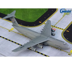 美國空軍 USAF Lockheed C-5M Super Galaxy Lackland AFB 1:400