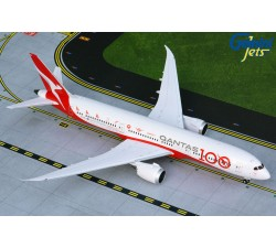 Qantas Airways Boeing 787-9 '100th Anniversary' 1:200