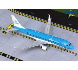 KLM Cityhopper Embraer ERJ-175 1:200