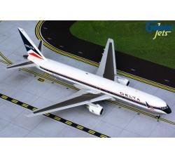 Delta Airlines Boeing 767-300 1:200